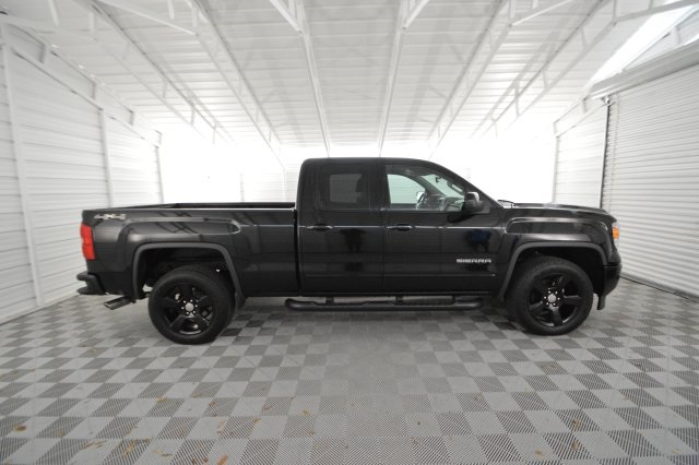 2015 Sierra 1500 Double Cab 4x4, Pickup #335414M - photo 3