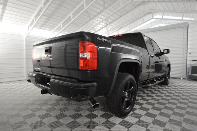 2015 Sierra 1500 Double Cab 4x4, Pickup #335414M - photo 2