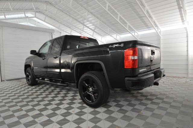 2015 Sierra 1500 Double Cab 4x4, Pickup #335414M - photo 5