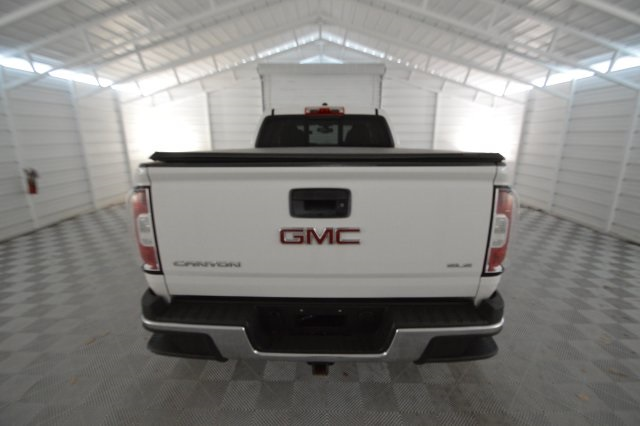 2016 Canyon Crew Cab 4x4, Pickup #347641M - photo 5