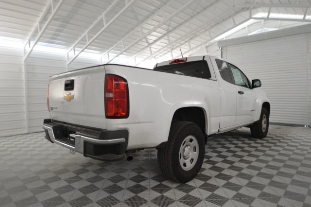 2016 Colorado Extended Cab, Pickup #353978 - photo 2
