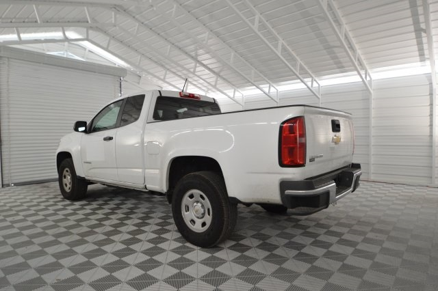 2016 Colorado Extended Cab, Pickup #353978 - photo 5