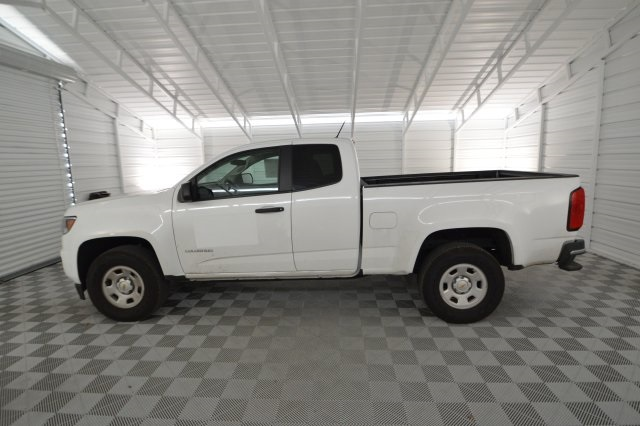 2016 Colorado Extended Cab, Pickup #353978 - photo 7