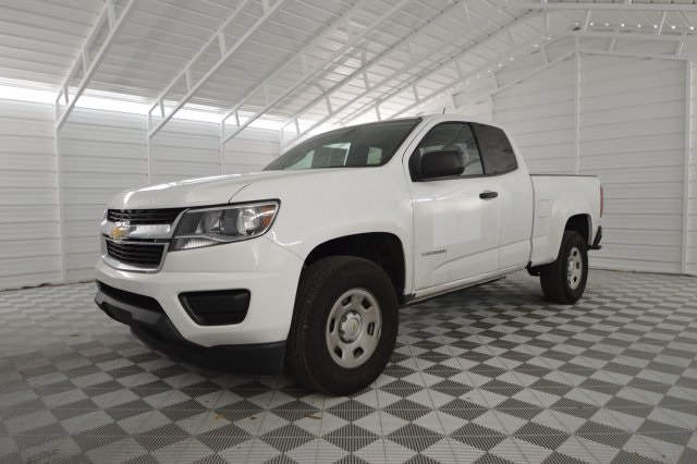 2016 Colorado Extended Cab, Pickup #353978 - photo 9