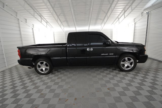 2006 Silverado 1500 Extended Cab, Pickup #354200 - photo 3