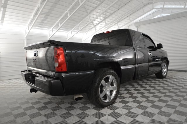 2006 Silverado 1500 Extended Cab, Pickup #354200 - photo 2