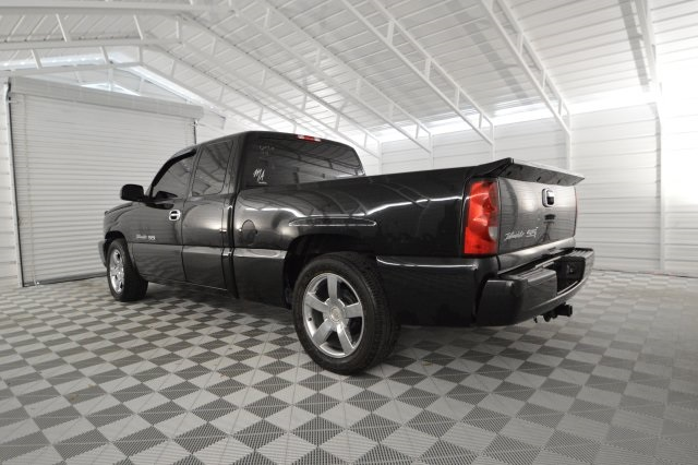 2006 Silverado 1500 Extended Cab, Pickup #354200 - photo 5
