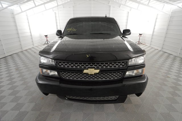 2006 Silverado 1500 Extended Cab, Pickup #354200 - photo 10