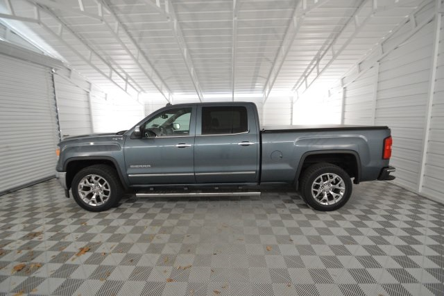 2014 Sierra 1500 Crew Cab 4x4, Pickup #374180 - photo 13