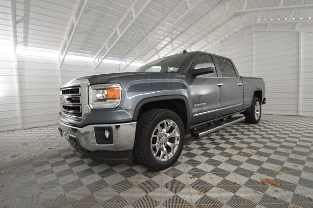2014 Sierra 1500 Crew Cab 4x4, Pickup #374180 - photo 14