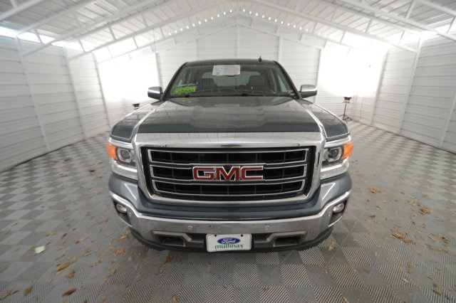 2014 Sierra 1500 Crew Cab 4x4, Pickup #374180 - photo 15
