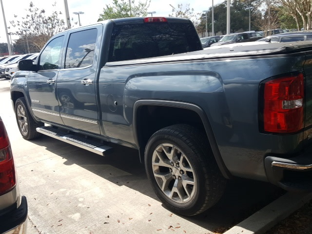 2014 Sierra 1500 Crew Cab 4x4, Pickup #374180 - photo 5