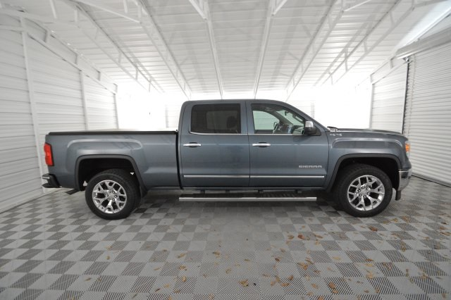 2014 Sierra 1500 Crew Cab 4x4, Pickup #374180 - photo 4