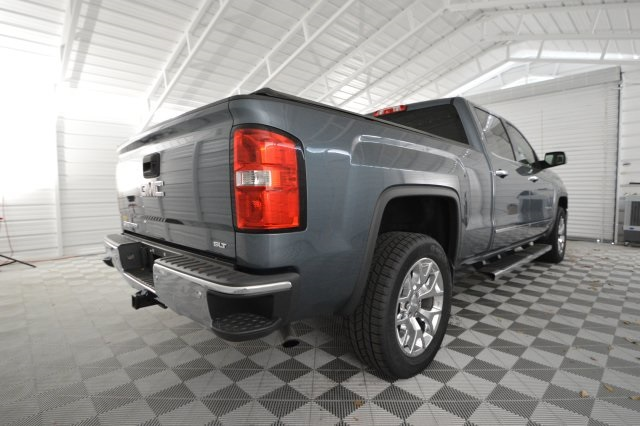 2014 Sierra 1500 Crew Cab 4x4, Pickup #374180 - photo 2