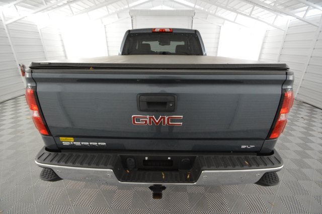 2014 Sierra 1500 Crew Cab 4x4, Pickup #374180 - photo 7