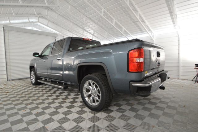 2014 Sierra 1500 Crew Cab 4x4, Pickup #374180 - photo 8