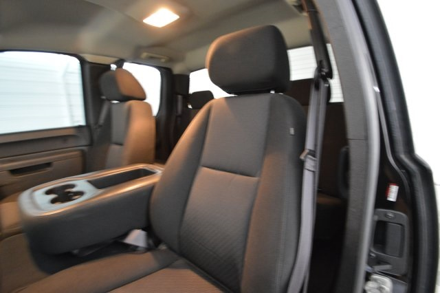 2013 Silverado 1500 Double Cab, Pickup #375414M - photo 20
