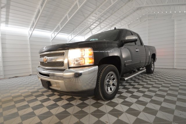2013 Silverado 1500 Double Cab, Pickup #375414M - photo 3