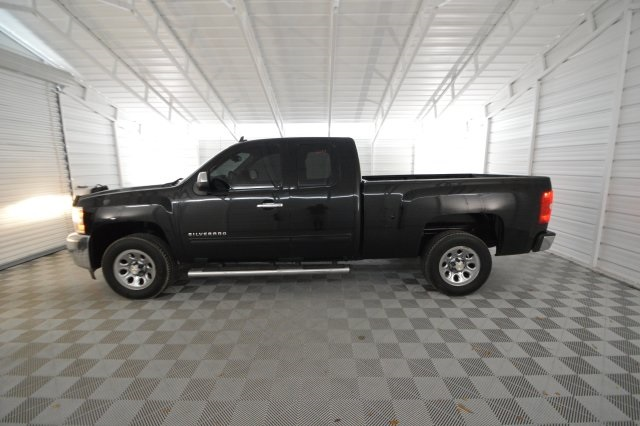 2013 Silverado 1500 Double Cab, Pickup #375414M - photo 7