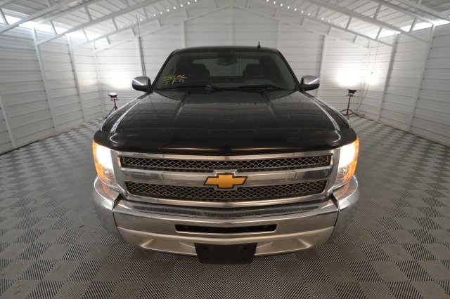 2013 Silverado 1500 Double Cab, Pickup #375414M - photo 9