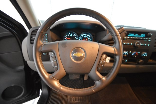 2013 Silverado 1500 Double Cab, Pickup #375414M - photo 16
