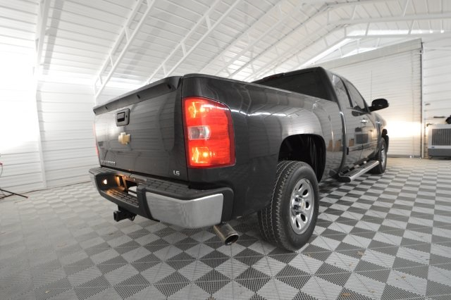 2013 Silverado 1500 Double Cab, Pickup #375414M - photo 2