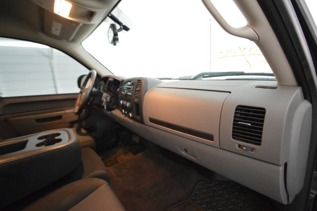 2013 Silverado 1500 Double Cab, Pickup #375414M - photo 27