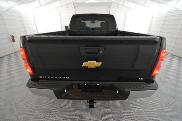 2013 Silverado 1500 Double Cab, Pickup #375414M - photo 5