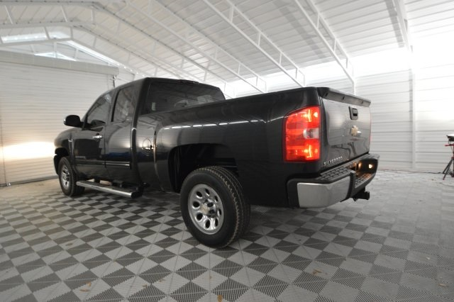 2013 Silverado 1500 Double Cab, Pickup #375414M - photo 8