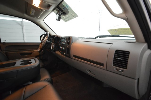 2013 Silverado 1500 Double Cab, Pickup #375414M - photo 34