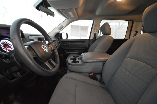 2014 Ram 1500 Crew Cab 4x4, Pickup #381103 - photo 13