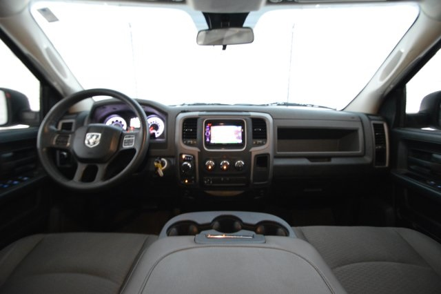 2014 Ram 1500 Crew Cab 4x4, Pickup #381103 - photo 28