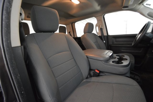 2014 Ram 1500 Crew Cab 4x4, Pickup #381103 - photo 34
