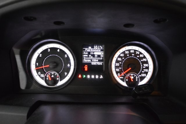 2014 Ram 1500 Crew Cab 4x4, Pickup #381103 - photo 21