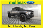 2014 Ram 1500 Crew Cab 4x4, Pickup #381103 - photo 1