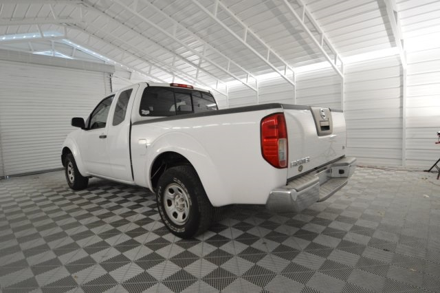 2007 Frontier, Pickup #455931 - photo 8