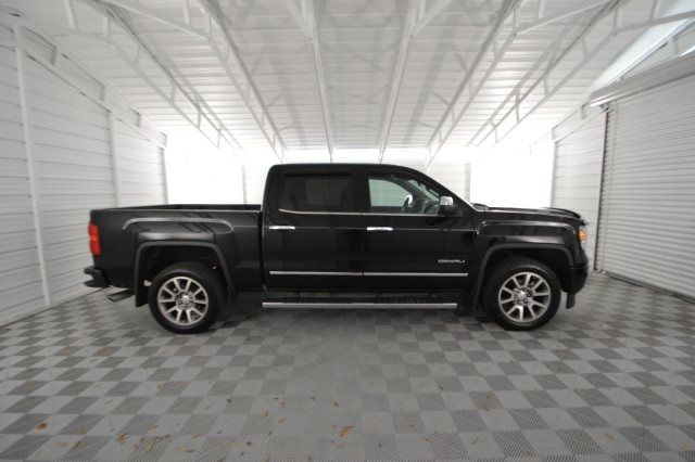 2015 Sierra 1500 Crew Cab 4x4, Pickup #464766M - photo 3