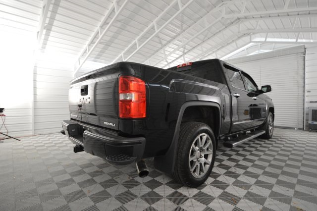 2015 Sierra 1500 Crew Cab 4x4, Pickup #464766M - photo 2