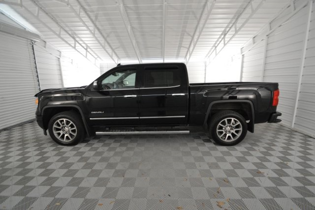 2015 Sierra 1500 Crew Cab 4x4, Pickup #464766M - photo 6