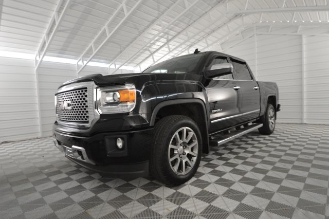 2015 Sierra 1500 Crew Cab 4x4, Pickup #464766M - photo 8
