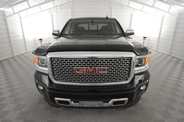 2015 Sierra 1500 Crew Cab 4x4, Pickup #464766M - photo 11