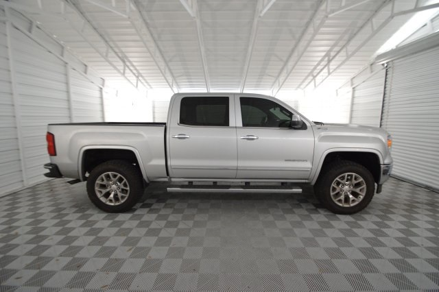 2015 Sierra 1500 Crew Cab 4x4, Pickup #471878 - photo 3