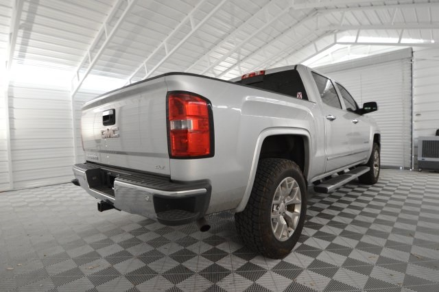 2015 Sierra 1500 Crew Cab 4x4, Pickup #471878 - photo 2