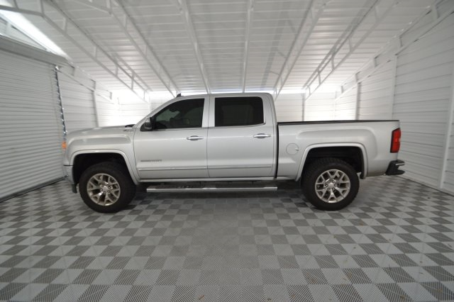 2015 Sierra 1500 Crew Cab 4x4, Pickup #471878 - photo 6