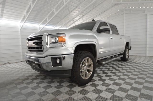 2015 Sierra 1500 Crew Cab 4x4, Pickup #471878 - photo 7