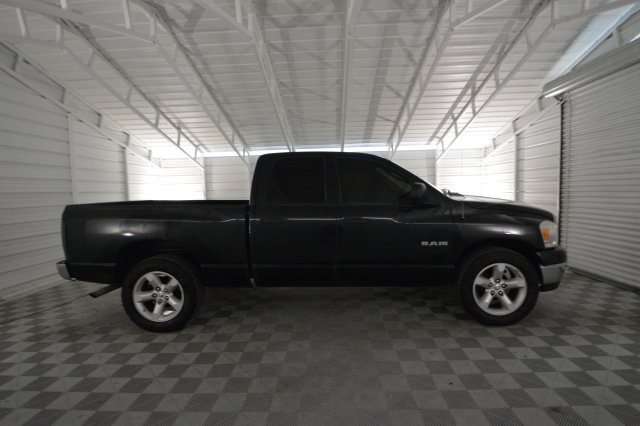 2008 Ram 1500 Quad Cab, Pickup #513762C - photo 2
