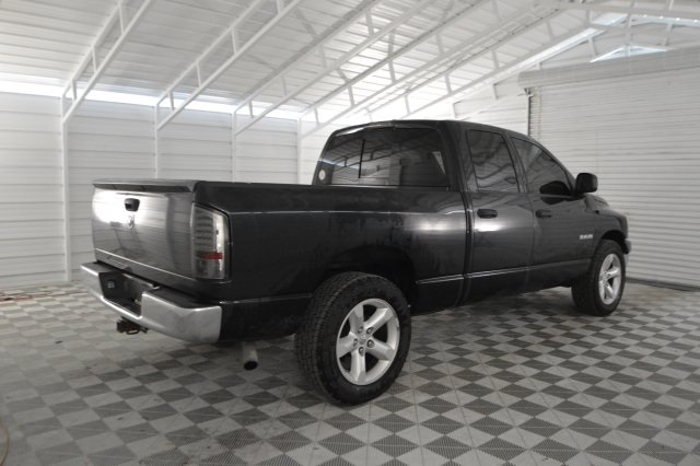 2008 Ram 1500 Quad Cab, Pickup #513762C - photo 3
