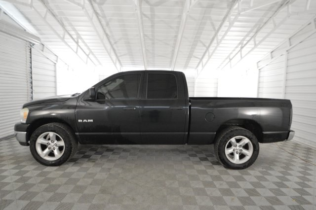 2008 Ram 1500 Quad Cab, Pickup #513762C - photo 6