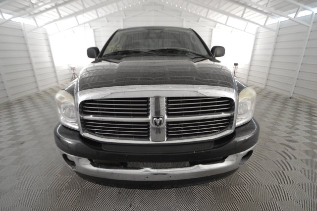 2008 Ram 1500 Quad Cab, Pickup #513762C - photo 9