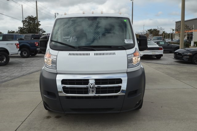 2017 ProMaster 1500 Low Roof FWD,  Empty Cargo Van #532247M - photo 12